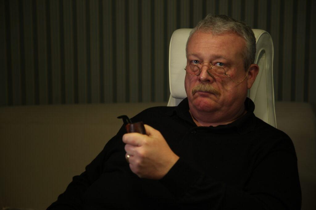 Алексей Хмелев